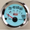 Wskaźnik ciśnienia oleju INDIGLO