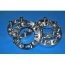 4MAD Dystanse aluminiowe kół 5x130