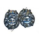 4MAD Dystanse aluminiowe kół 5x139,7 12x1.25 30mm