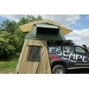 Namiot dachowy przedsionek 3 os