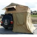 Namiot dachowy przedsionek 3 os wersja long