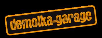 Sklep Demolka-Garage